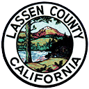 Lassen County Seal